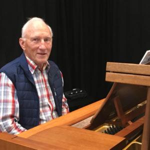 Franz Josef Hansen im Interview bei Inspiration Musik