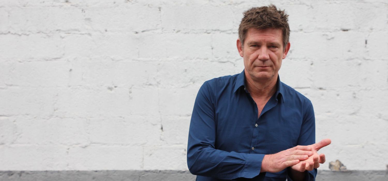 Harald Ingenhag Bodypercussion und Schlagzeug