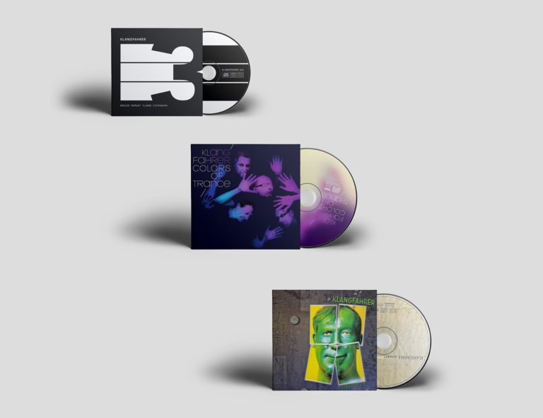 Klangfahrer Diskografie