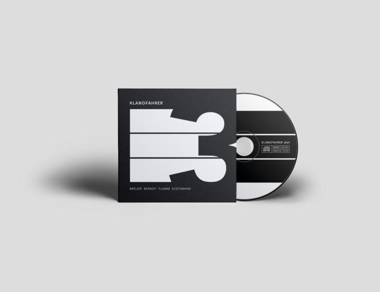 Klangfahrer – Drei